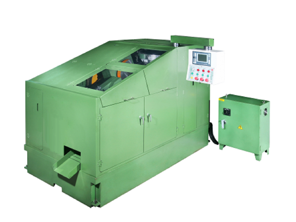 S12_Enclosure Covering Thread Rolling Machine